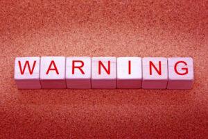 自己流で復縁活動するリスク(warnng)